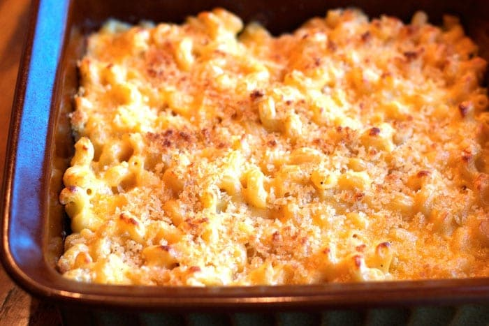 Food classic this is the best homemade macaroni and cheese ever