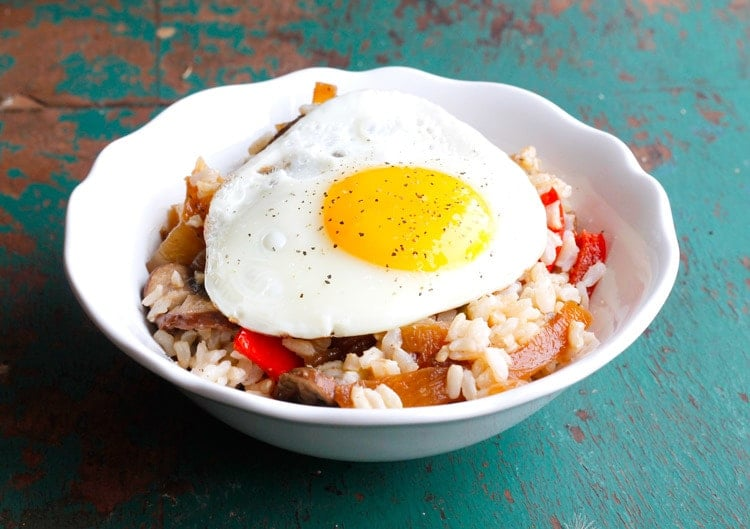 Cherry Breakfast Rice Bowls Recipes — Dishmaps