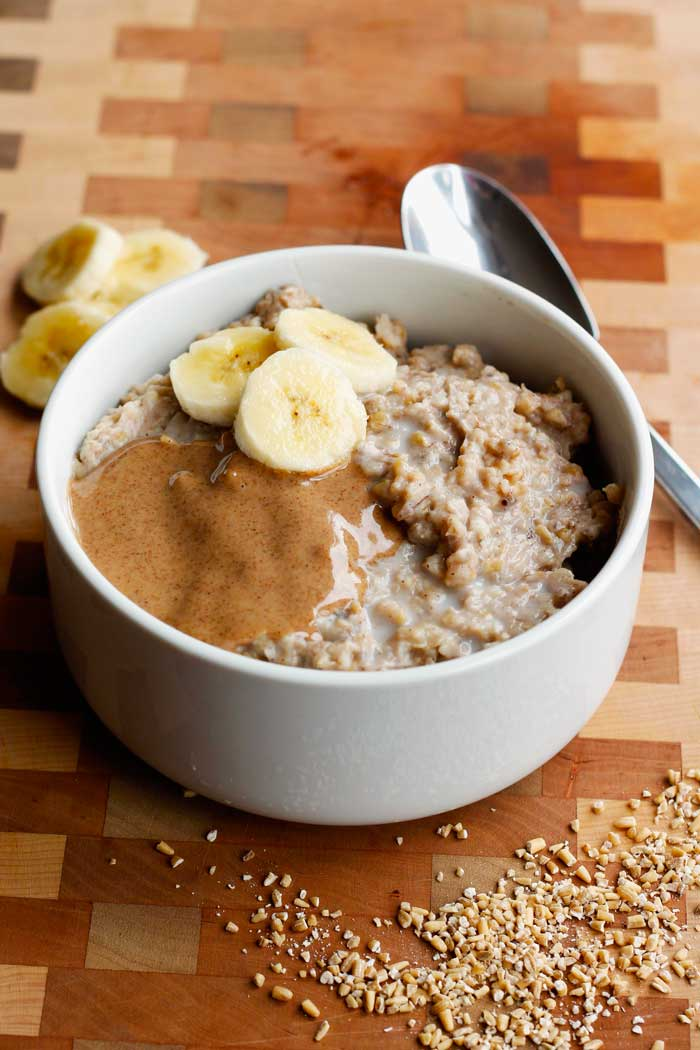 Slow Cooker Old Fashioned Oatmeal Recipes