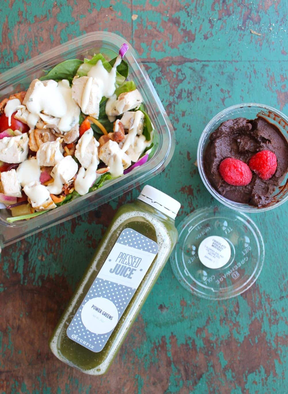 Kitchfix: Super Healthy Food Delivery In Chicago