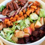 Loaded Fall Salad