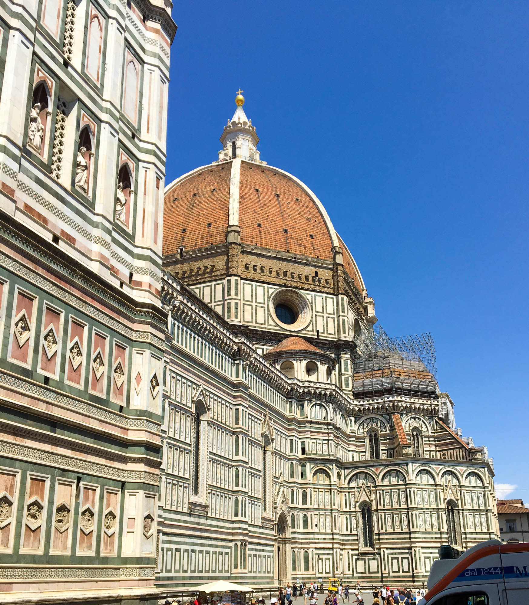 Italian Florence: Things To Eat, See And Do In Florence Italy