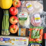 30-Minute Chicken Corn Chowder + Jewel-Osco Grocery Delivery