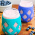 Berry Mimosa Smoothies