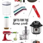 21 Gift Ideas for Home Cooks