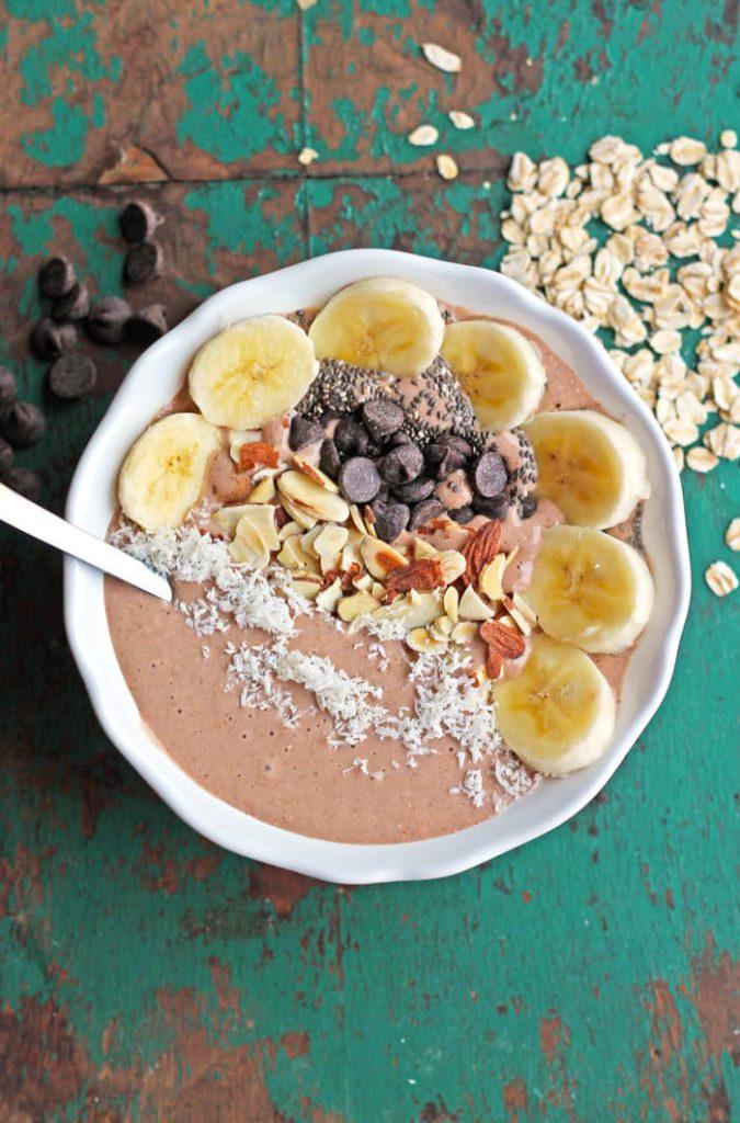 Vega One Chocolate Recipes